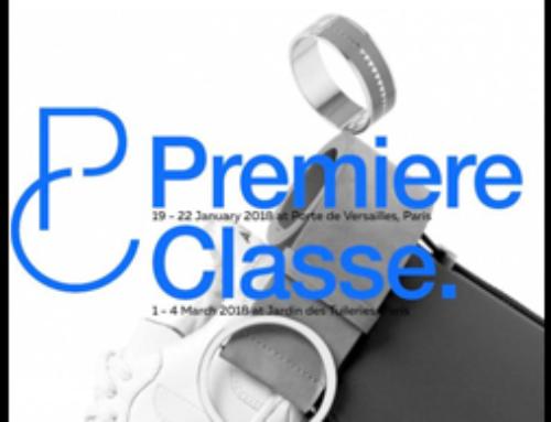 PREMIERE CLASSE – PARIGI 7-10 SETT 2018